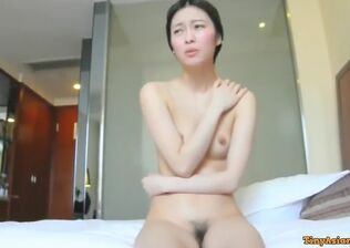 Super sexy girl fucked